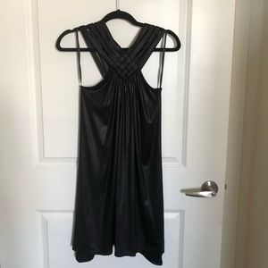 💋BCBG Generation Black Dress Size Small